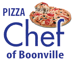 Pizza Chef Boonville